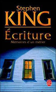 """""""Ecriture"""" de Stephen King"""