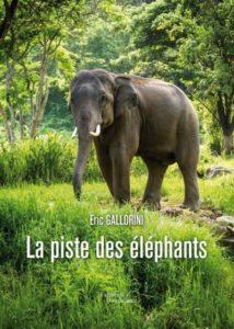 """""""La piste des éléphants"""" de Eric Gallorini"""