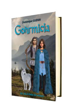 Gorhmicia