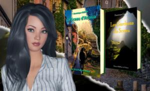 Les interviews de Forester : Candice Barron