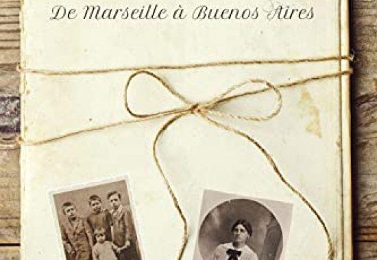 """""""Les carnets argentins"""" par Marie Meyel"""